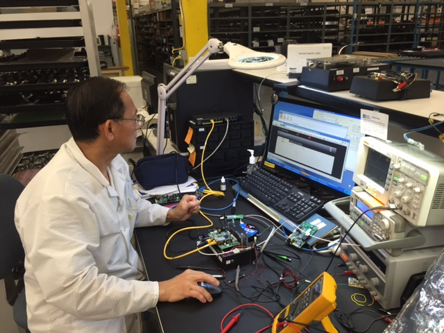 circuit-assembly-product-testing