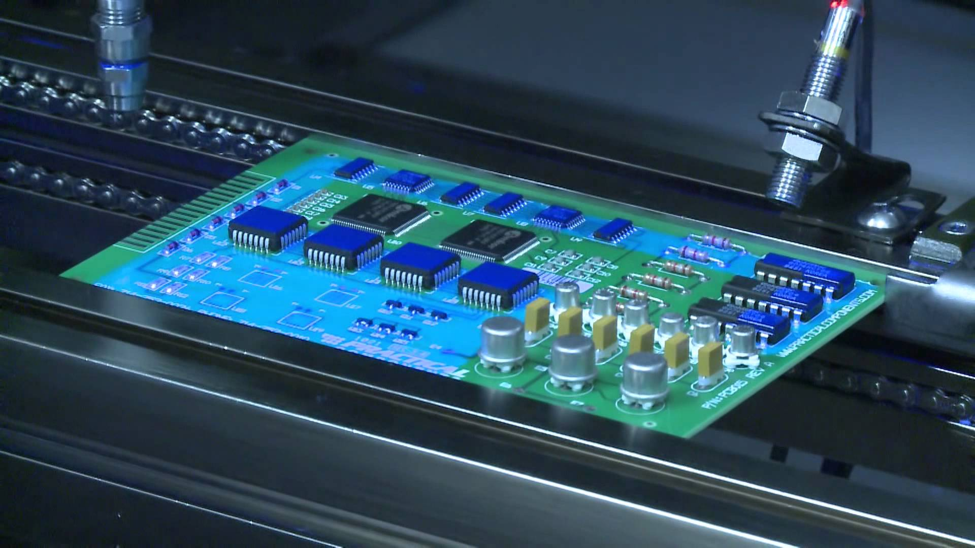 quality-circuit-assembly-printed-circuit-board