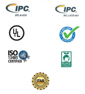 quality-circuit-assembly-certifications-list